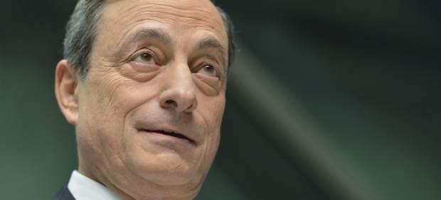El BCE cierra el grifo y confirma que en enero ya no comprará deuda