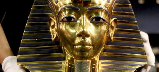 Egipto cerrará la tumba de Tutankamón por restauración a partir de octubre