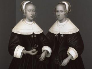 'Dutch Sisters', 2014