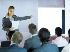 Saber hablar en público, una puerta al empleo
