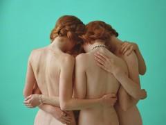 Ginger Entangelment, 2013