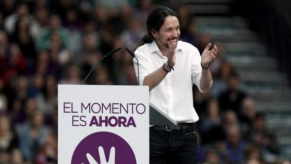 Podemos, en Valencia