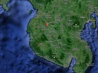 Mamasapano, Filipinas
