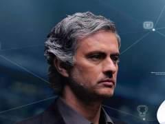 Mourinho protagoniza el tr�iler de lanzamiento de 'Top Eleven 2015'