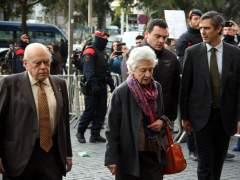 El juez relaciona a Jordi Pujol y Marta Ferrusola con el manejo de la fortuna familiar