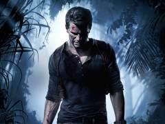 'Uncharted 4' desvela nuevas im�genes y su portada