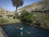 Baño en Hebrón - Tanya Habjouqa