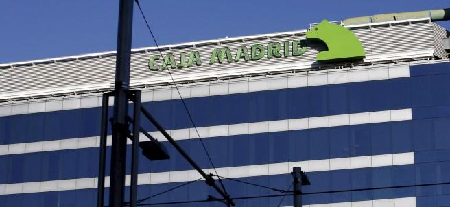 Sede de Caja Madrid