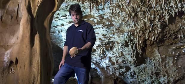 Hallan un nuevo cráneo de Homo Sapiens