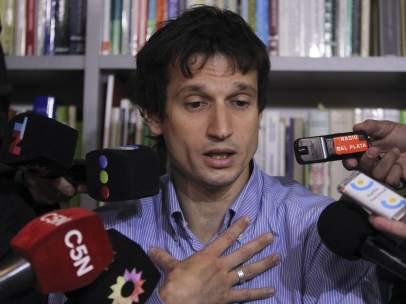 Colaborador de Nisman afirma que el fiscal le dijo que no iba a usar el arma