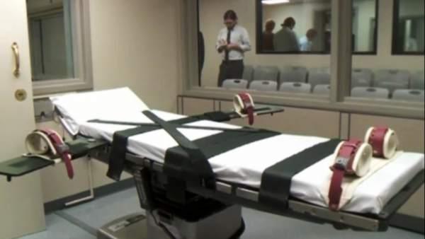 Pena de muerte en EEUU