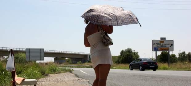 prostitutas de carretera girona prostitutas miranda de ebro