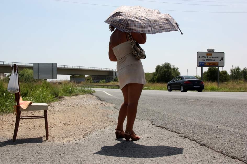 prostitutas en la corte prostitutas de carretera girona