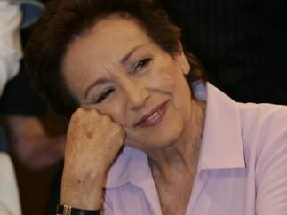 Fallece Amparo Bar�