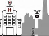 Drones para hacer el bien