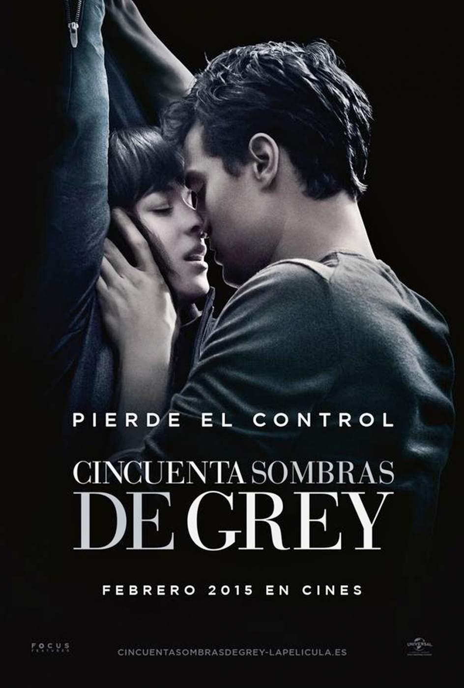 Sanos y salvos los actores de 39 cincuenta sombras de grey - 50 sombras de grey en espana ...