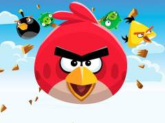 Acusan a la NSA de espiar a los usuarios a trav�s de 'Angry Birds'