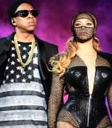 Jay-Z y Beyonc�