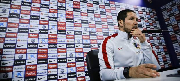 """El Atlético de Madrid sale al paso de las acusaciones de dureza y muestra su """"indignación"""""""