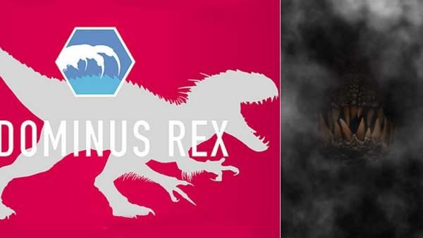 El Indominus Rex