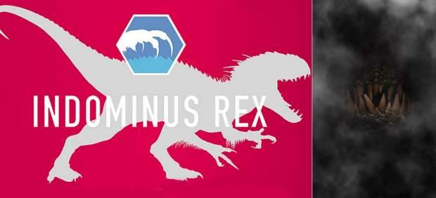 Así será el brutal Indominus Rex, el dinosaurio más temido de la nueva entrega de 'Jurassic Park'
