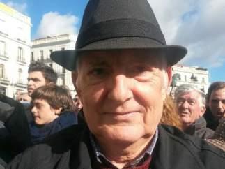 Juan Pablo, 68 años