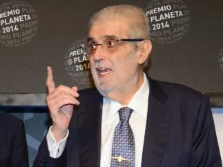 Premios Planeta 2014