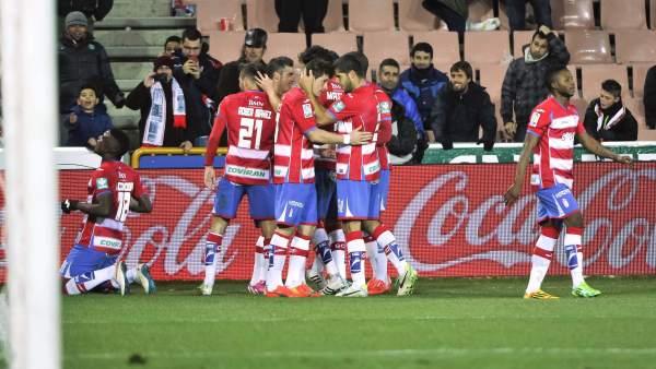 Gol del Granada