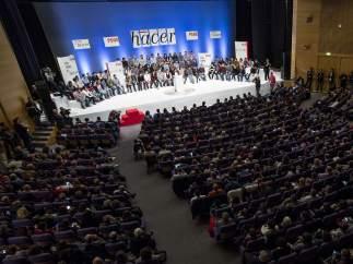 Conferencia Auton�mica del PSOE