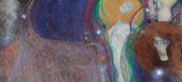 'Will-o-the-wisp', 1903