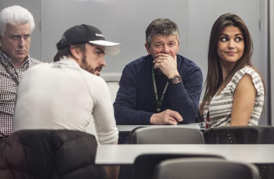 Jerez abre la temporada de Fórmula 1