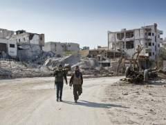 EE UU pone fin a su programa para entrenar rebeldes sirios