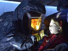 'The Strain' llegará a su final tras la cuarta temporada