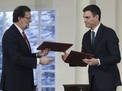 El PSOE mete prisa a Rajoy para responder a Francia