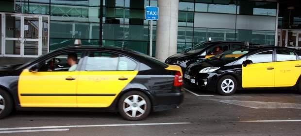 Tarragona, San Sebastián, Teruel, Vitoria y Madrid, las ciudades con tarifas de taxi más caras
