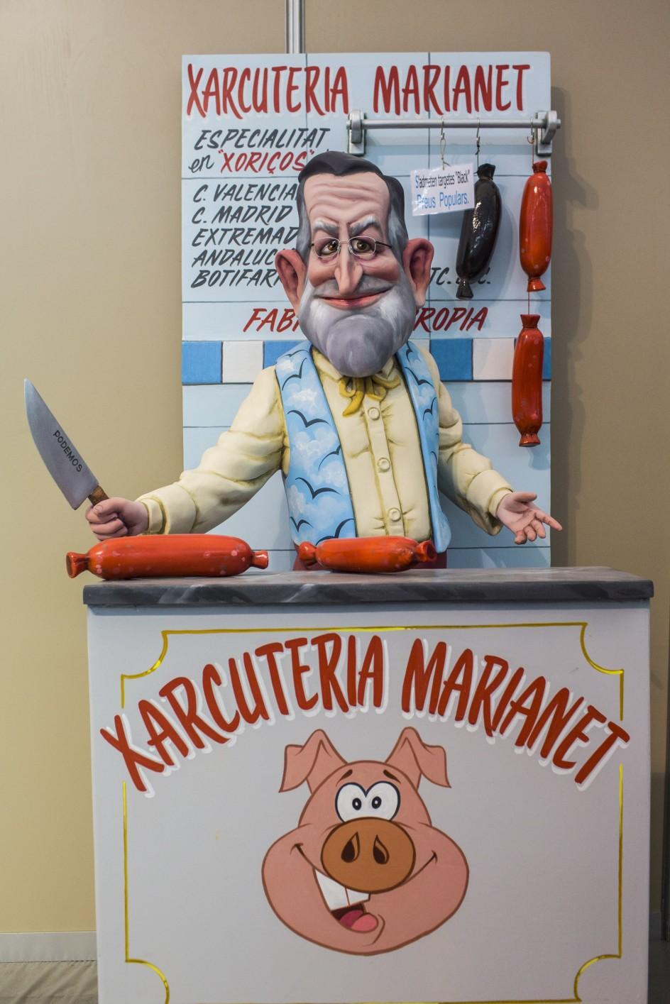Especialistas en Chorizos