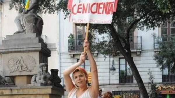 PROSTITUTAS PISOS EN BARCELONA