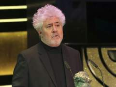 La Universidad de Oxford inviste 'honoris causa' a Pedro Almodóvar