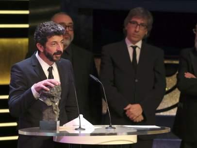 Alberto Rodríguez, Mejor Director