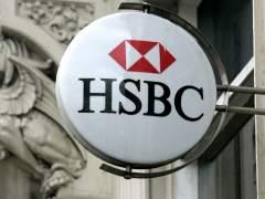El HSBC sufre una caída en sus beneficios que roza el 90%