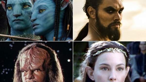 Del élfico al dothraki pasando por el klingon: la moda de aprender lenguas construidas en la ficción