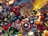 Superhéroes Marvel en Civil War