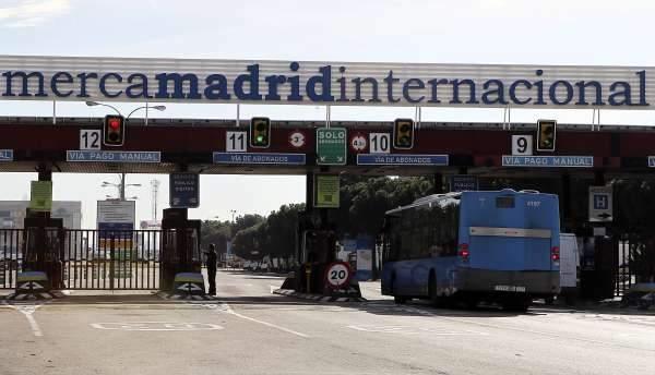 Cuatro detenidos por robar en una sola noche m s de 100 for Oficina de empleo madrid usera