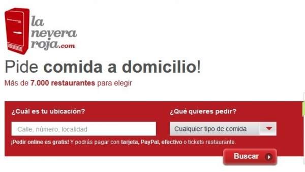Un Holding Alemán Compra La Nevera Roja La Start Up Española De