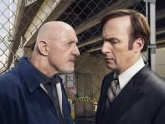 Renuevan 'Better Call Saul' por una cuarta temporada