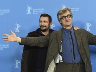 Wenders y Franco