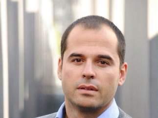 Candidato de Ciudadanos a la Comunidad de Madrid