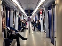 La línea 1 de Metro cerrará por obras del 21 de mayo al 30 de septiembre