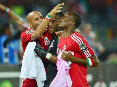 Selección de Guinea Ecuatorial