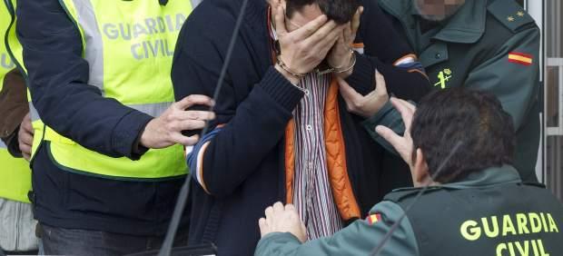 Detenido por la muerte de un menor en Málaga